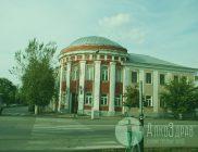 Скопин трезвый город