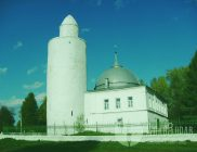 Касимов трезвый город